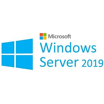 DELL Microsoft WINDOWS Server 2019 Standard ROK ENG - hlavní licence (634-BSFX)