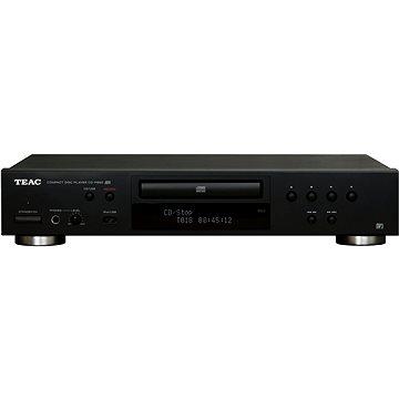 Teac CD-P650 černý (4907034215843)