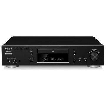 Teac CD-P800NT černý (4907034218349)