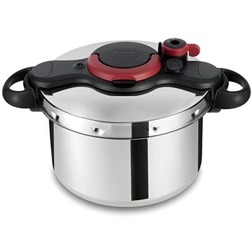 Tefal Clipso Minut Easy 6l (P4620768)
