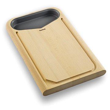 Tefal Comfort dřevěná krájecí deska (K2215514)