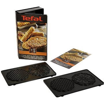 Tefal ACC Snack Collec Bricelets Box (XA800712)