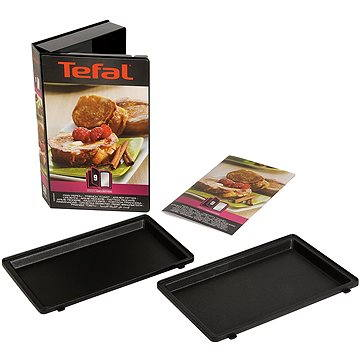 Tefal ACC Snack Collec French Toast Box (XA800912)