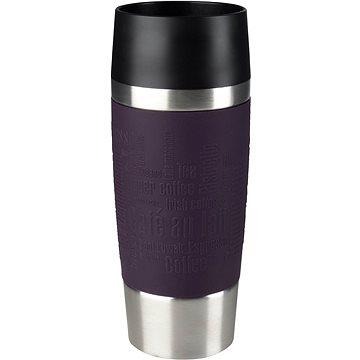 Tefal Cestovní hrnek 0.36l TRAVEL MUG fialový/nerez (K3085114)
