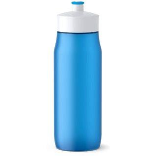 Tefal SQUEEZE měkká láhev 0.6 l modrá K3200312 (K3200312)