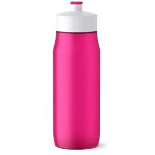 TEFAl SQUEEZE měkká láhev 0.6 l růžová (K3200212)