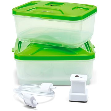 Tefal XA258010 Lunch Box Vacupack (XA258010)