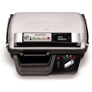 Tefal SuperGrill UC 700 GC451B12 (GC714812)