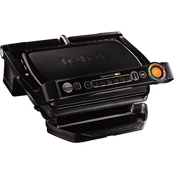 Tefal OptiGrill+ GC714834 (GC714812)