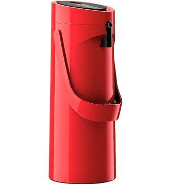 TEFAL Termokonvice s pumpou 1,9 l červená PONZA (K3140314)