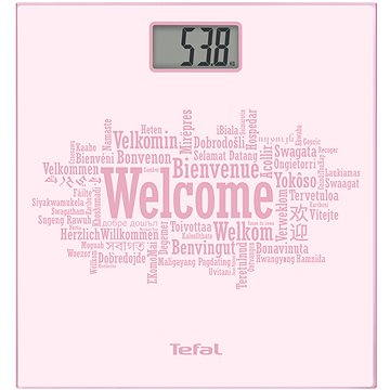 Tefal PREMISS WELCOME PP1041V0 růžová