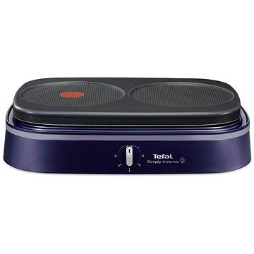 Tefal PY604434 Crep'party Dual (PY604434)