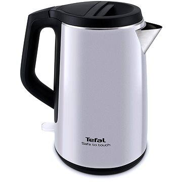 Tefal Safe to touch 1,5 l pearlescent lilla KO371H