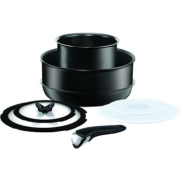 Tefal Sada nádobí Ingenio Performance 8ks L6549372 (L6549372)