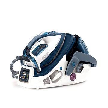 Tefal GV8981 Total Protect X-Pert Control 81 + ZDARMA Žehlicí prkno Tefal TI1200E0 Homie Pro
