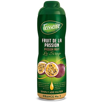Teisseire passionfruit 0,6l (3092718586805)