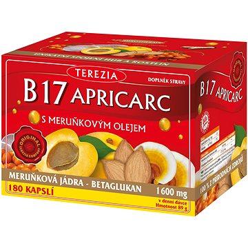 B17 APRICARC s meruňkovým olejem cps.150+30 (2495944)