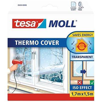 Tesamoll Thermo Cover priehľadná izolačná fólia(05430-00000-01)