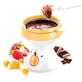 TESCOMA Čokoládové fondue DELÍCIA 630101.00