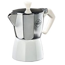 Tescoma Kávovar PALOMA Colore, 1 šálek, bílá (647021.11)