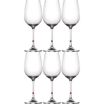 TESCOMA Sklenice na víno UNO VINO 350ml, 6ks (8595028482287)