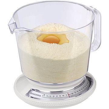 Tescoma Kuchyňské váhy dovažovací DELÍCIA 2.2 kg (634560.00)
