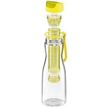 TESCOMA Láhev na nápoje s vyluhováním PURITY 0.7 l, žlutá (891990.12)