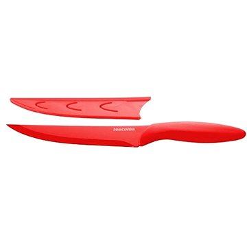 Tescoma Antiadhezní nůž porcovací PRESTO TONE 18cm, červený (863092.20)