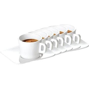Tescoma šálek na espresso GUSTITO, s podšálkem, 6ks (386420.00)