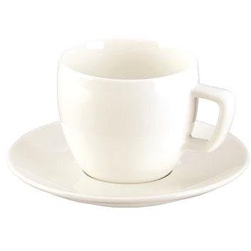Tescoma Šálek na cappuccino CREMA, s podšálkem, 6ks (387124.00)