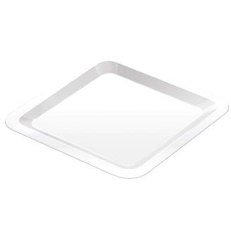 Tescoma Mělký talíř GUSTITO 27x27 cm, 6ks (386344.00)