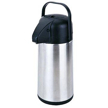 Tescoma Nerezová termoska s pumpičkou, SPORTY 2.2 l (318022.00)