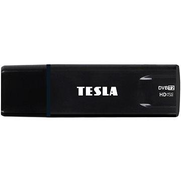 TESLA Proxy T2, FullHD DVB-T2 H.265/HEVC USB tuner (8594163276133)