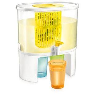 TESCOMA Zásobník na nápoje myDRINK 5,0 l, s vyluhováním (308770.00)