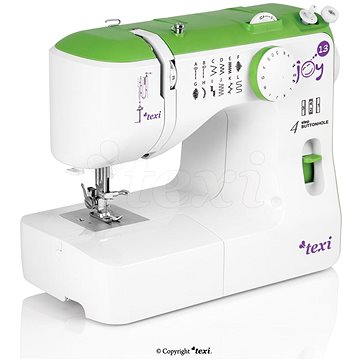 Texi Joy 1303 Green (TEXI JOY 1303 GREEN)