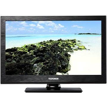 22 TELEFUNKEN T22FX275LPBD-12V + ZDARMA Poukaz FLIX TV