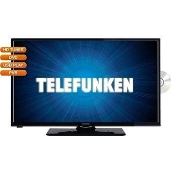 32 TELEFUNKEN T32TX275LPBD + ZDARMA Poukaz FLIX TV