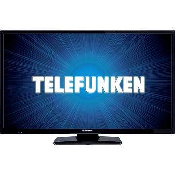 32 TELEFUNKEN T32TX287DLBP + ZDARMA Poukaz FLIX TV