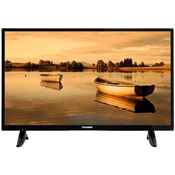 32 TELEFUNKEN T32FX287DLBPX + ZDARMA Poukaz FLIX TV