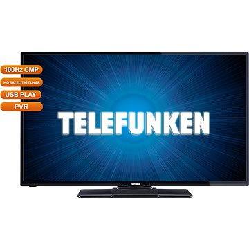 42 TELEFUNKEN T42FX275LPBS2 + ZDARMA Poukaz FLIX TV