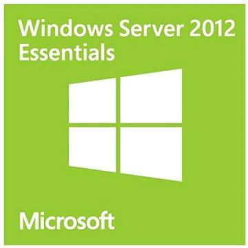 Fujitsu Microsoft Windows Server 2012 R2 Essentials - pouze s Fujitsu serverem (S26361-F2567-D432)