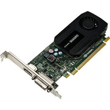 Fujitsu NVIDIA Quadro K420 1GB (S26361-F2222-L42)