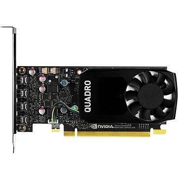 Fujitsu NVIDIA Quadro P600 2GB (S26361-F2222-L64)