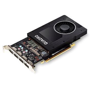 Fujitsu NVIDIA Quadro P2000 5GB (S26361-F2222-L204)