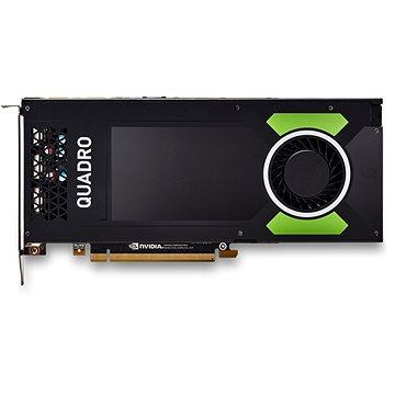Fujitsu NVIDIA Quadro P4000 8GB (S26361-F2222-L404)
