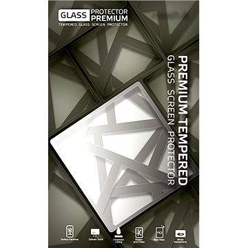 Tempered Glass Protector 0.2mm pro iPhone 5/5S/5C/SE Ultraslim Edition (TGP-IP5-02-RB) + ZDARMA Čisticí utěrka MOSH na displej telefonu