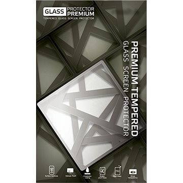 Tempered Glass Protector 3D pro Samsung Galaxy S8 Black (TGP-SG8B-01)