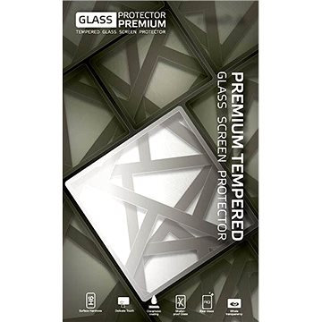 Tempered Glass Protector 0.3mm pro Moto X4 (TGP-MX4-03)