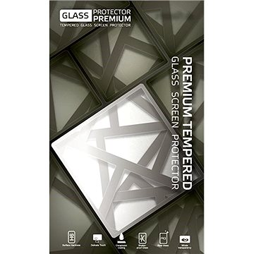 Tempered Glass Protector 0.3mm pro Alcatel IDOL 5 6058D (TGP-AI5-03)