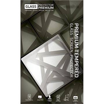 Tempered Glass Protector 0.3mm pro MediaPad M5 8.4 (TGP-HM58-03)